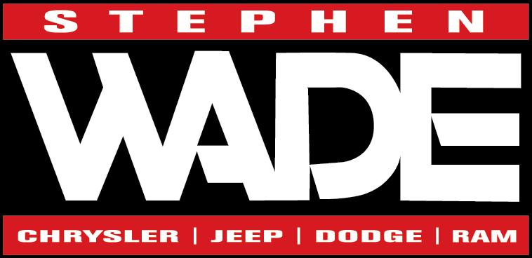 I Love Stephen Wade Auto Group